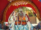 Yaamunacharyar purappadu-3rd day Morning.JPG