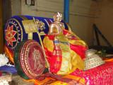 Swami During StotraRAtnam.JPG