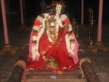 Sri ANDAL utsavam 5th day evening at Vanamamalai