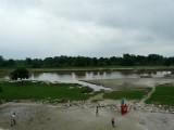 029-Gomati River ghat.JPG