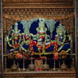 004-Perumal and Sita piratiar in Kanak Bhavan.jpg