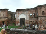 007-An old palace in Ayodhya.JPG