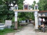 009-Nandi Gramam - Bharathazhwans ashramam during Sri Ramar vanavasam.JPG