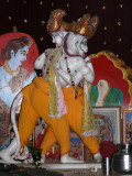 013-Nandi Gramam Hanuman and Bharathazhwan in alinganam.JPG