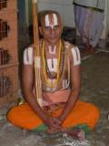 Sriperumbuthur Govinda ethirAja jeeyar.JPG
