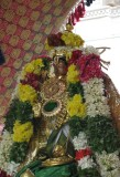 Sri Perumal during 2nd day Purpaadu.JPG