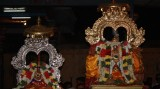 Sri Perumal  Thaayar Tirukalyana Utsava Purappadu7th Day.JPG