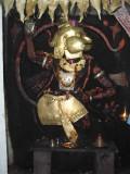 Vaysaraja Prathistitha Anjaneya