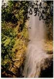 17. Gushing water onway to Ugra Narasimhan.jpg
