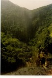 18. Behind waterfalls Ugra Narasimhan.jpg