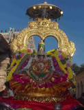 Srithaayar during Purappadu.jpg