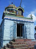 11 - Venkatachalapathi temple at top.jpg