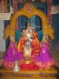 ri Pavaza vannar & Sri Pachai Vannar Uriyadi Purappadu