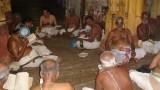 vanamamalai Nandhana varusha pavitrotsavam