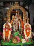 > > Sri Kannan & Sri Mukuntha Nayagan (Velukkai) Uriyadi Purappadu Uthsavam