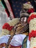 Kanchi Sri Thooppul  swAmi dEsikan  Avathara Uthsavam - Day2 Morning