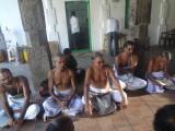 Thiruneermalai Pavitrotsavam sathumurai pictures