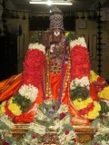 Perumal Kovil Sri Manavala Mamunigal Uthsavam - Day1 Morning