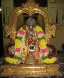 Perumal Kovil Sri Manavala Mamunigal Uthsavam-Day 1 Evening