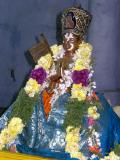 Arulalap Perumamal Emperumanar with Sri Emperumanar in this Thiruabishekam-2