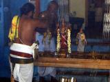 commencement of thirumanjanam