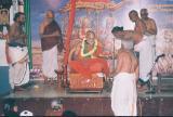 Giving anugraha bhAshanam+