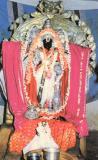 Sri Lakshmi Janardhana Swamy the Pradhana Deity of Thriukootachala Temple