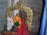 Uthsavar of Sri Rama Sita Lakshmana and Hanuman