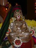 Swami Desikan of Sri Venugopalasvami temple, Malleswaram, Bangalore