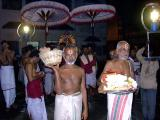 Sri Peyazhwar awaiting Parthasarathi at Mylapore on Ekkaduthangalday.JPG