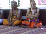 6-Sri HH Periya Kelvi appan Jeeyar and Sri HH Siriya Kelvi Appan Jeeyar swamy.JPG