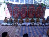 7-Part of the Arulicheyal Goshti at Anandazhwan thirunakshatra Mahotsavam2.JPG