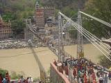 Day-1 The famous lakshman jhUla