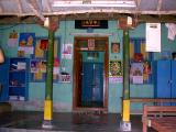 Karapankadu Sri Venkatachar swamy's avatarastalam - inside view.JPG