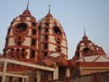 ISKCON temple-Delhi