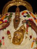 Day 5 - Kallapiran - Sri Vaikuntam - Garuda Sevai - Close up.JPG