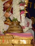 Namaazhwar in Sri Satagopan of Deivanayaka Perumal.JPG