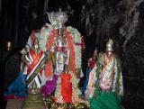 Sri bhoo devi sametha Soumiya Keshavan