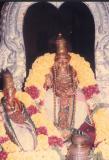 Periya nambi with udaiyavar Madurantakam