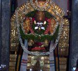 Shathigrama Sri Varadha Yoga Bhoga Nrusimha