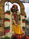 ThiruvAdipooram-Andal during Veedhi purappadu1.JPG