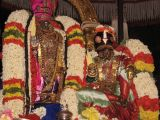 Sri Andal and Parthasarathi closeup shot.JPG