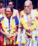 Vaikuntavaasi U.Ve. Sri Melpakkam Narasimhacharyar