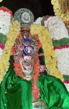 Thirumala Hanumantha Vahanam
