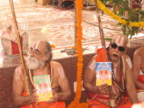 Life history of Sri AnanthAzvAn released by Sri Embar jeer and SrI Ethiraja jeer in other languages.jpg