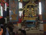 11-Sri Parthasarathy floating on the Theppam.jpg
