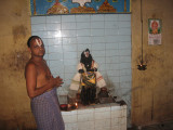 11-Thiruvadi- This archakar is not able to be speak but is taking care of day to day activities of this sannithi.jpg
