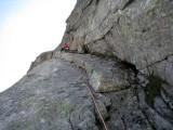 Looking up 'Meuli-route' Pt Albigna