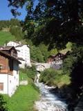 Splugen Switzerland