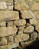 goatshed wall